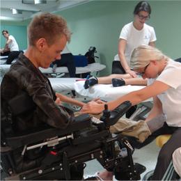 Obnovitvena rehabilitacija
