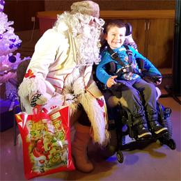 Dedek Mraz 2015