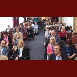 45. letna skupščina EAMDA