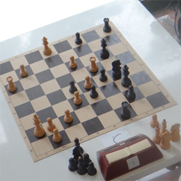 Državno prvenstvo v šahu