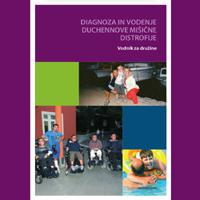 Diagnoza in vodenje Duchennove mišične distrofije