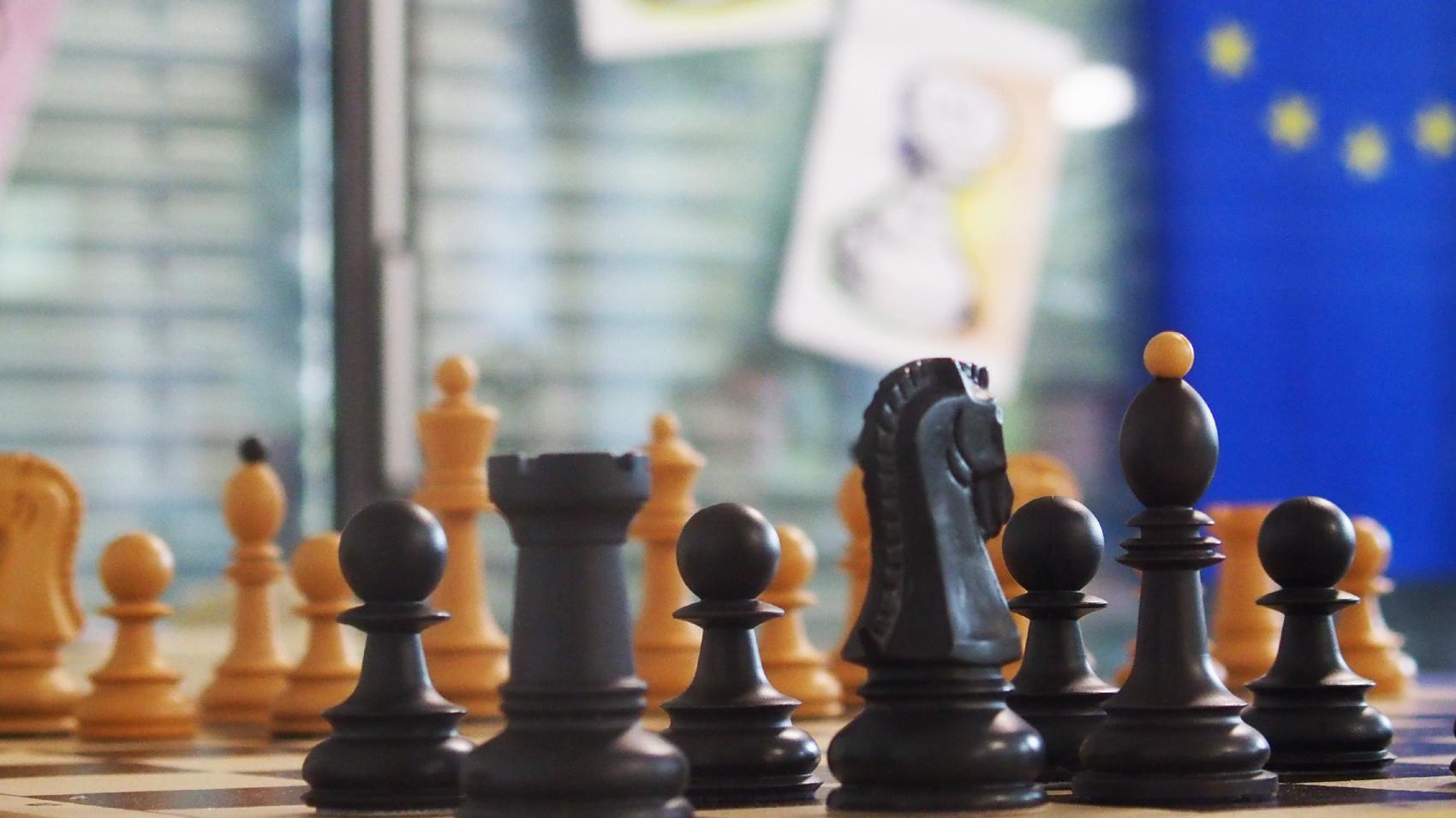 Šahovski turnir 2017 za distrofike
