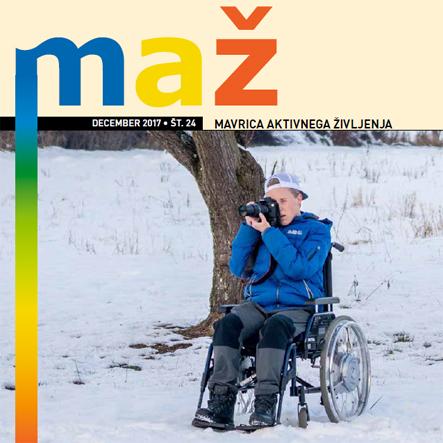 MAŽ, December 2017, št. 24