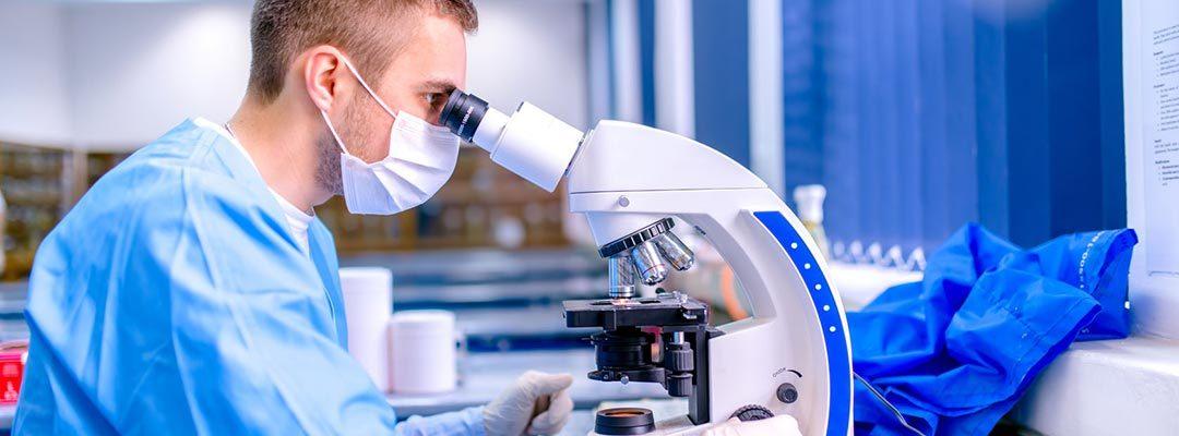 Testiranje za Pompejevo bolezen