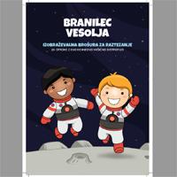Branilec vesolja - za mlajše otroke