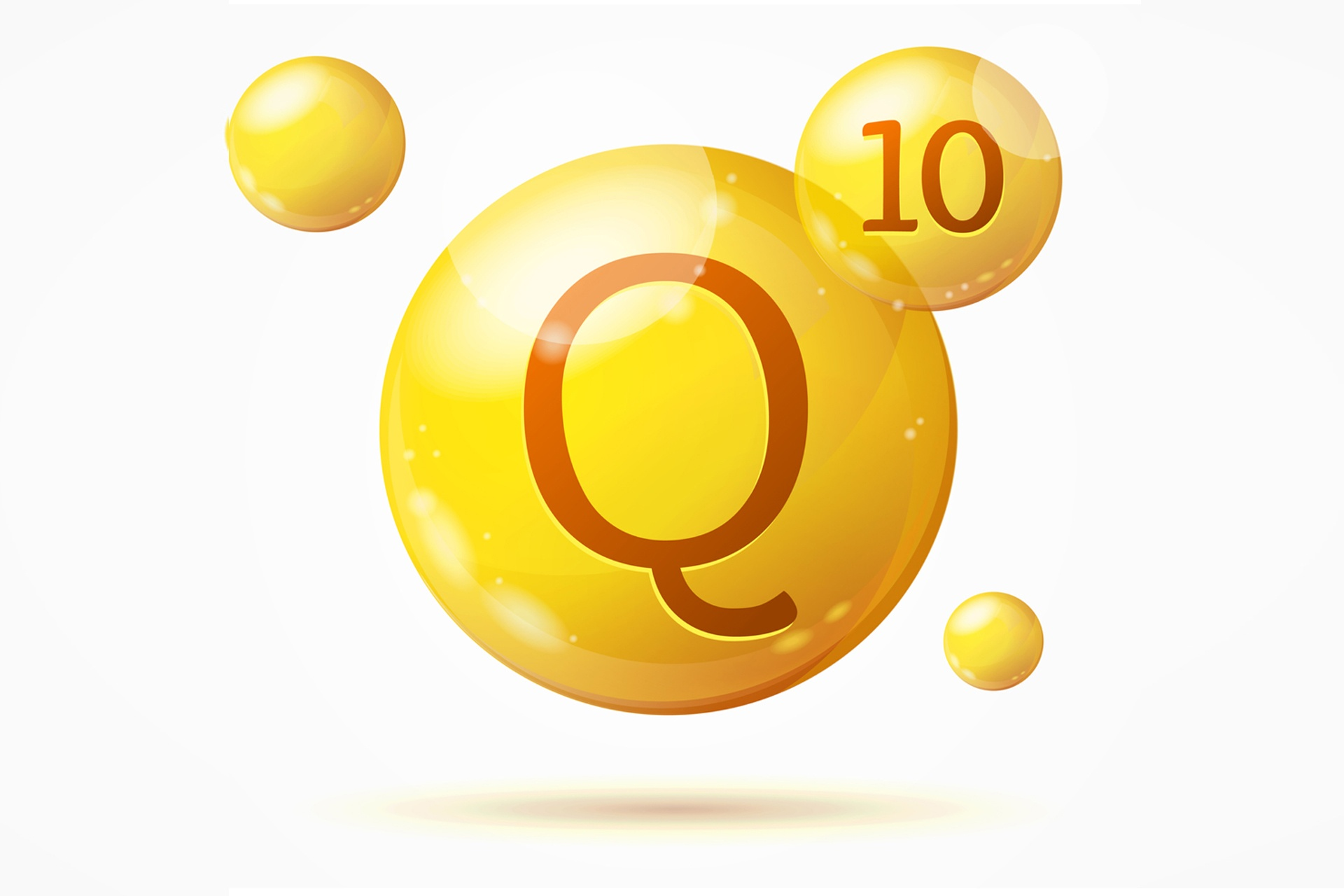 Koencim Q10 v sirupu in pršilu
