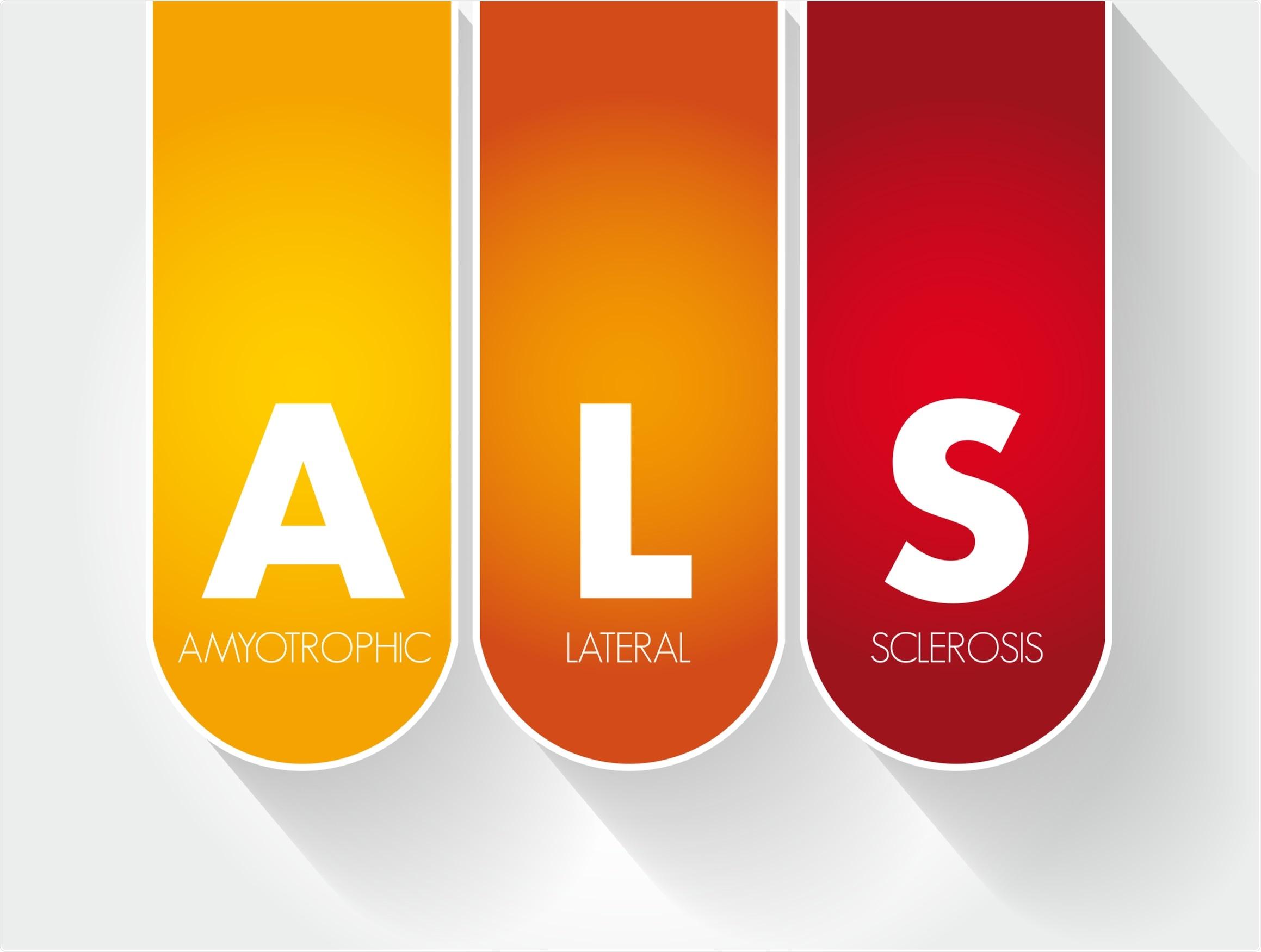 Srečanje ob Svetovnem dnevu ALS