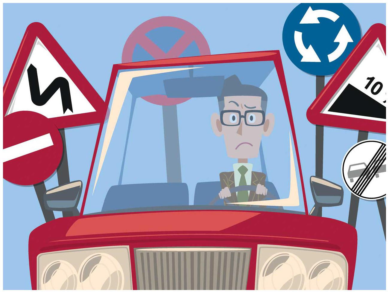 Tečaj varne vožnje